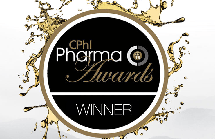 CPHI Pharma Awards
